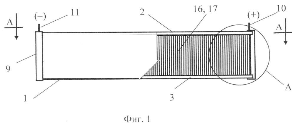 Ленточный термоэлектрогенератор
