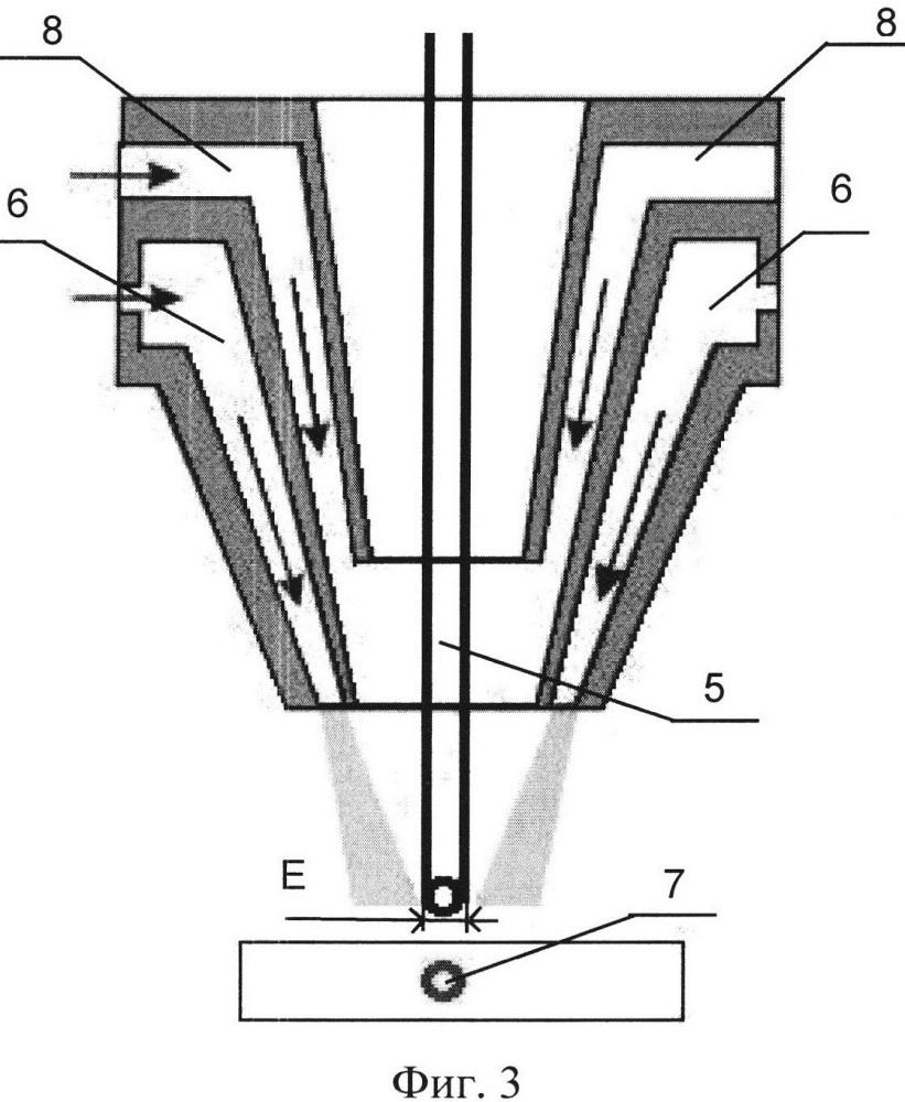 Способ восстановления детали газотурбинного двигателя с тонкостенным элементом
