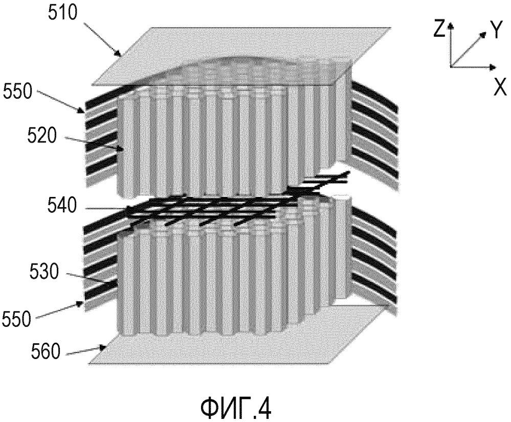 Устройство обнаружения медленных нейтронов
