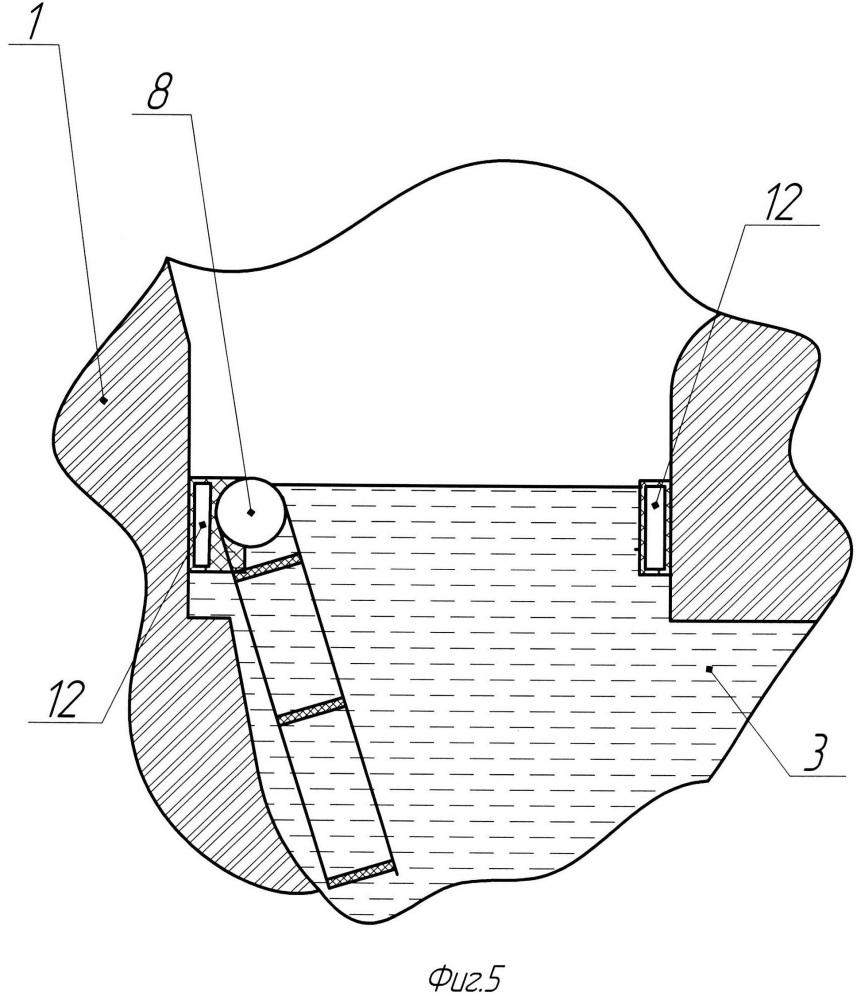 Система предотвращения брызг и всплесков для унитаза