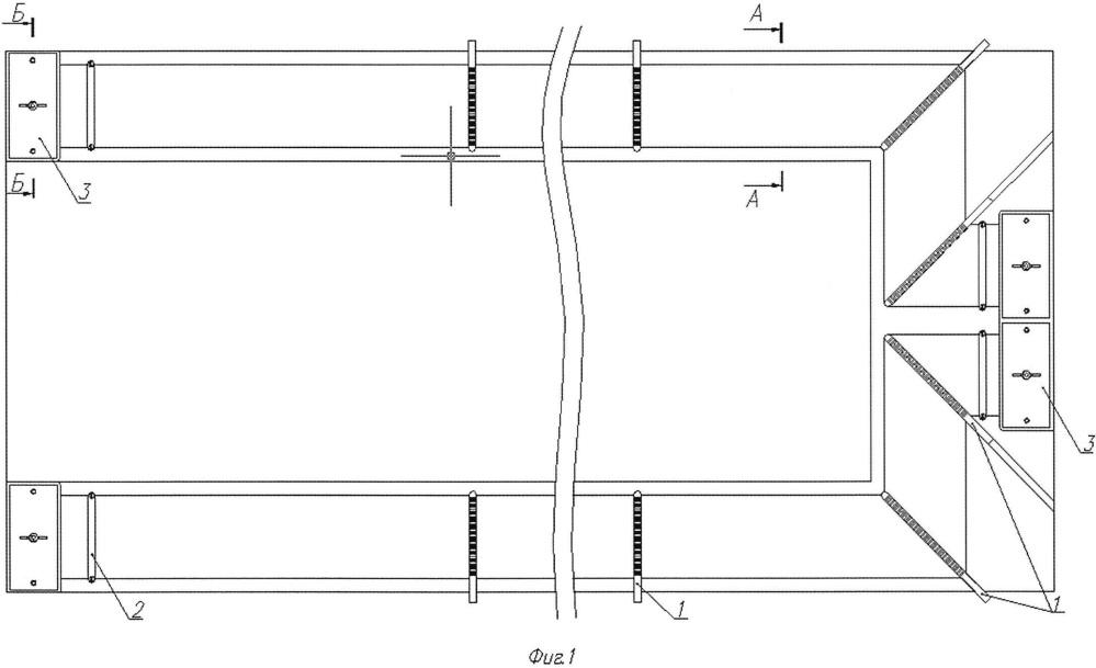 Способ формирования наборного ленточного провода
