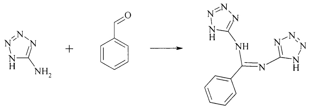 N-замещенные n-(1-алкилтетразол-5-ил)-тринитроацетимидамиды и способ их получения