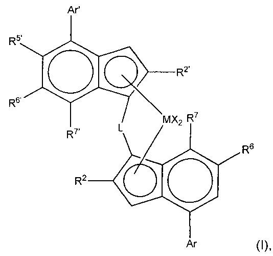 Гетерофазный полимер полипропилена