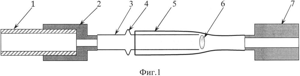 Способ анализа атомного состава органических веществ и устройство для его осуществления