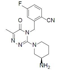 Кристаллическая форма α монобензоата соединения а, способ ее получения и содержащая ее фармацевтическая композиция