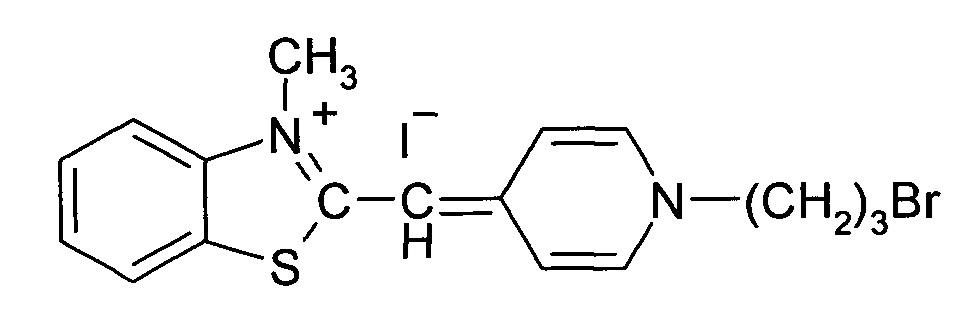 Новые цианиновые красители на основе n-метил-2-метилмеркаптобензтеллуразолия иодида, обладающие биологической активностью