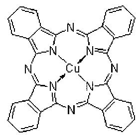 Композиции с плёнкообразователем, содержащие поливинилацетат и пигмент
