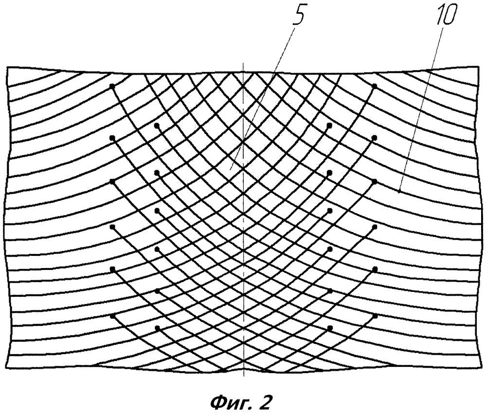 Пневматическая шина для мобильного энергетического средства