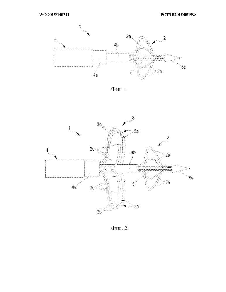 Абляционный катетер и абляционное устройство