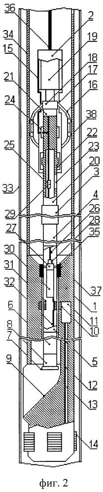Способ создания перфорационных каналов в обсаженной скважине