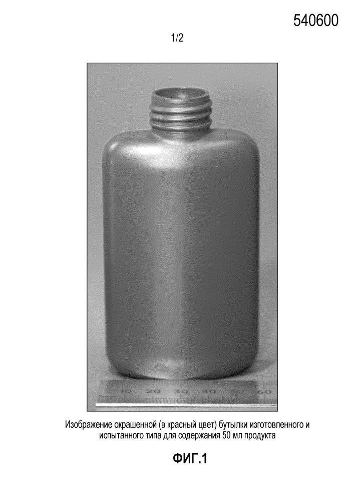 Упаковка для анаэробных продуктов