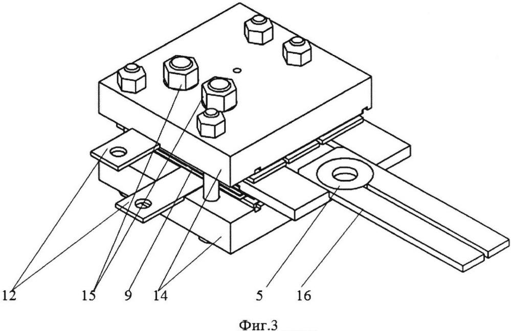 Индуктор для многополюсного аксиального намагничивания кольцевых постоянных магнитов