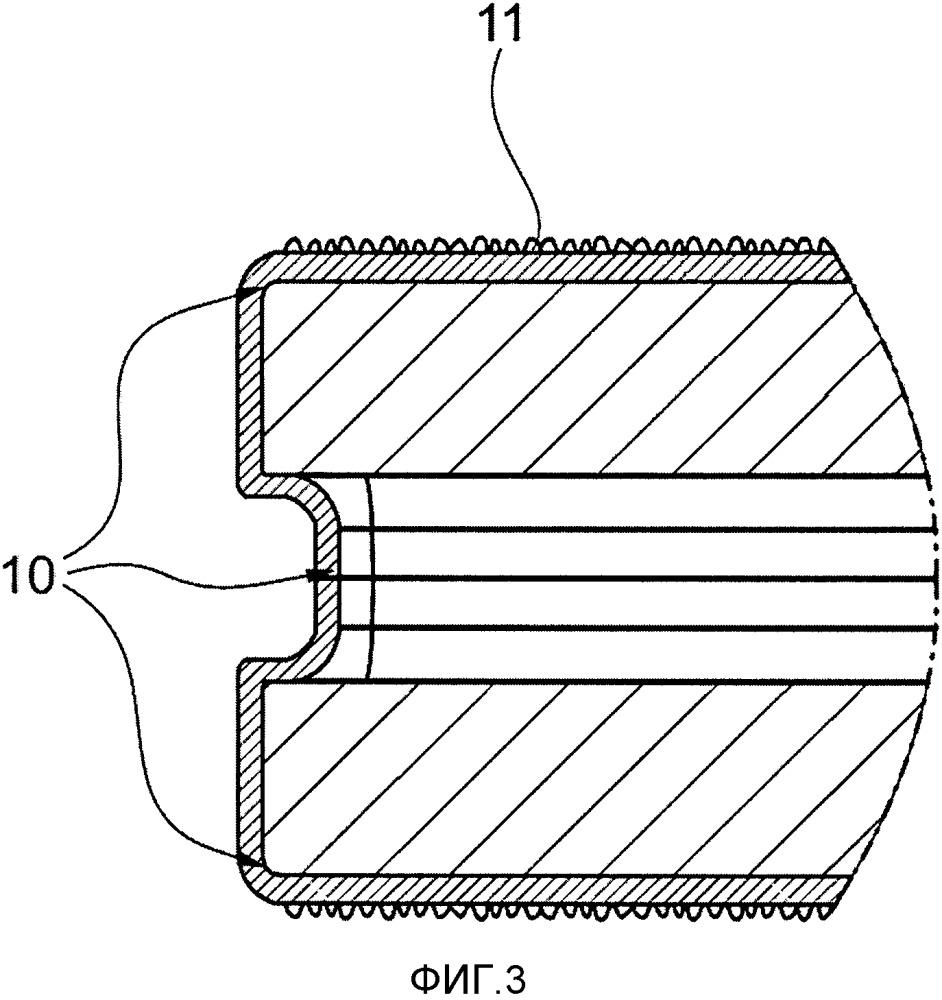 Способ изготовления тормозного диска и тормозной диск для транспортного средства