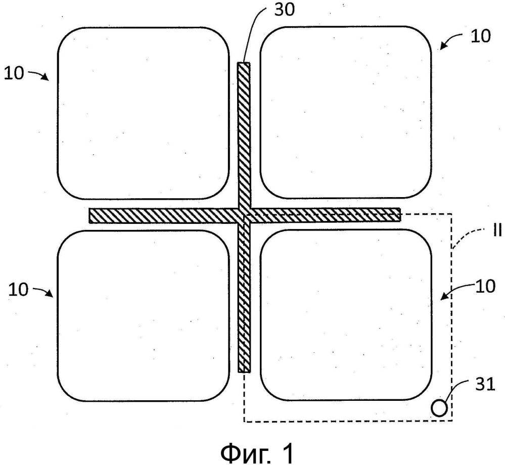 Тепловыделяющая сборка, способ проектирования активной зоны и способ проектирования тепловыделяющей сборки легководного ядерного реактора