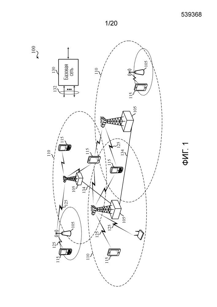 Сверхнадежная структура линии связи