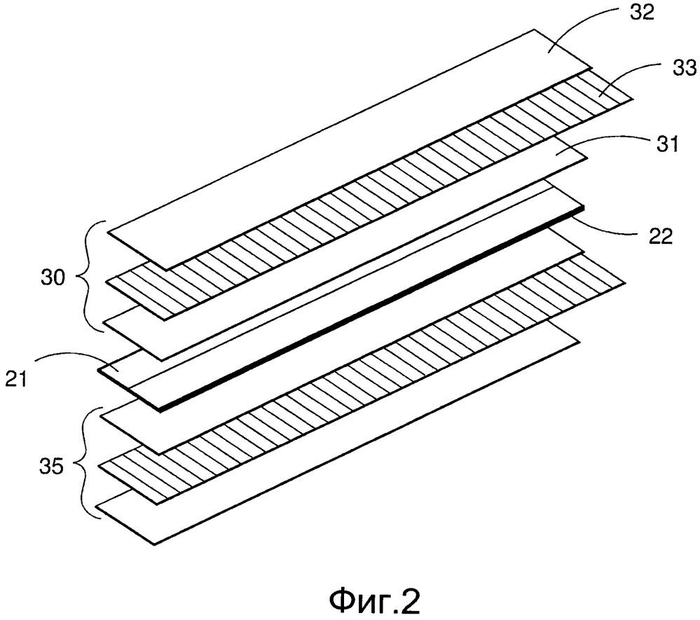Гибридный солнечный коллектор на фотоэлектрических элементах с отводом теплоты