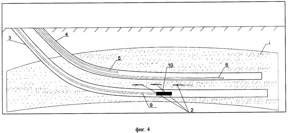 Способ разработки неоднородного пласта сверхвязкой нефти