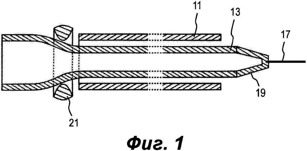 Улучшенные способы и устройство для испытания на герметичность трубного лейнера