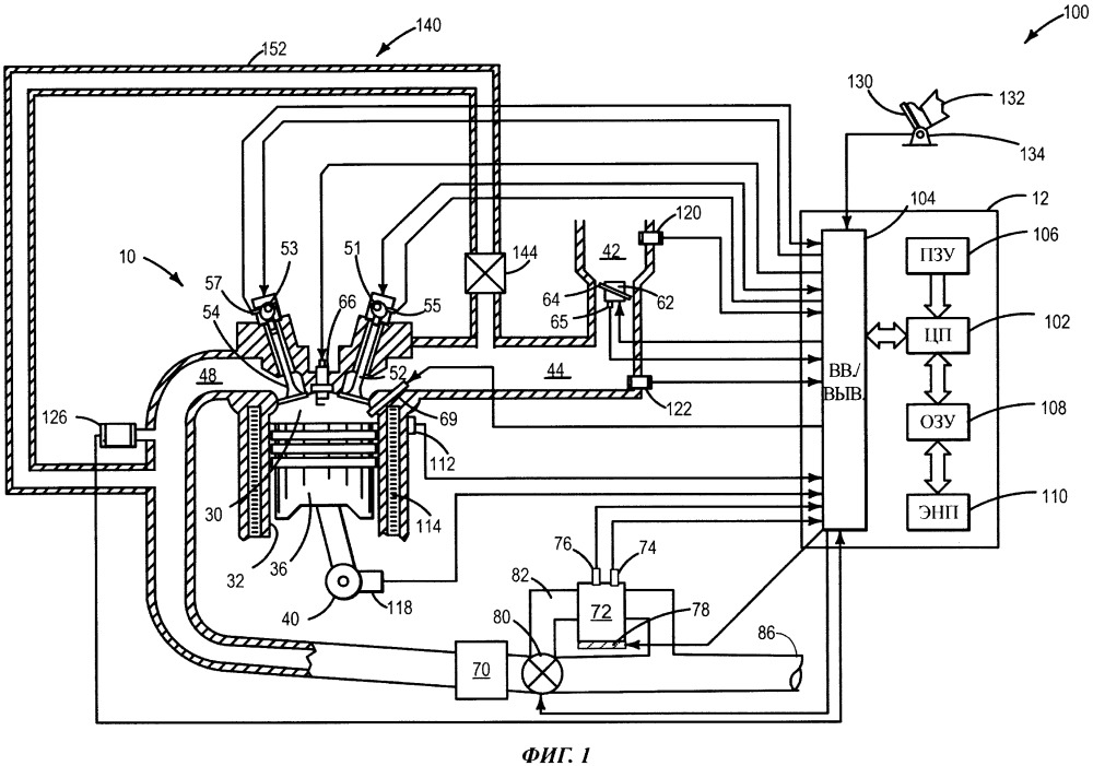 Двигательная система