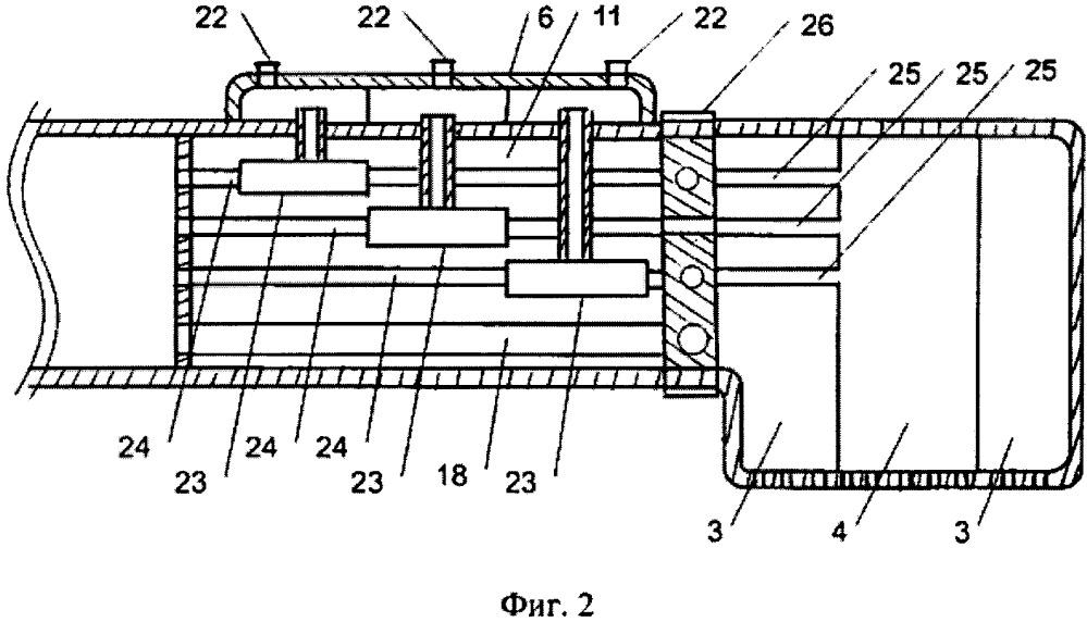 Душевая лейка с встроенным механизмом для формирования дисперсионных сред (варианты)
