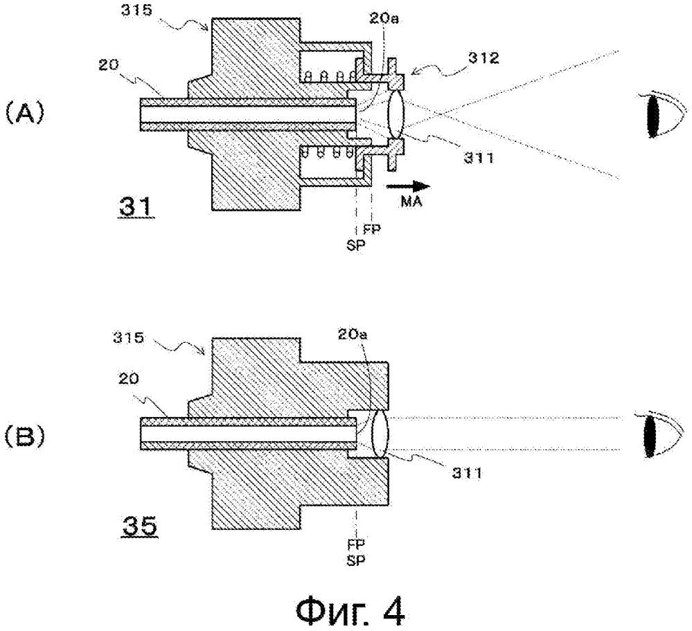 Оптический разъем, кабель и устройство оптической связи