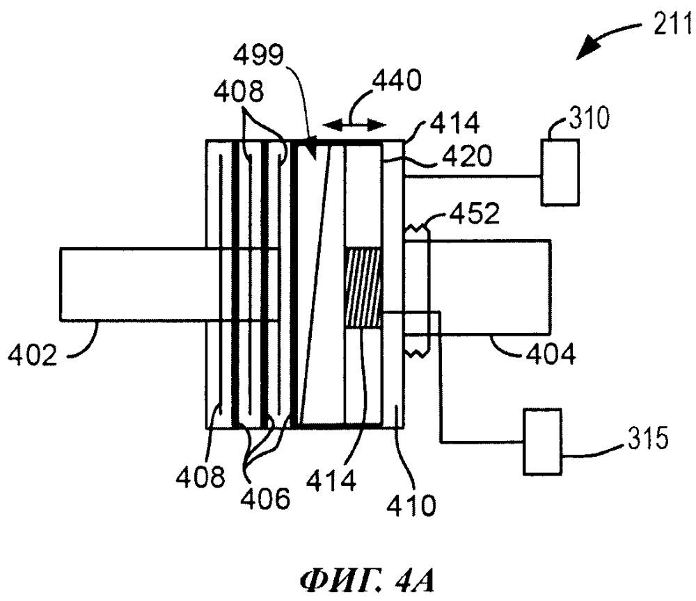 Система и способ для управления трансмиссией во время остановок и запусков двигателя для колесного транспортного средства