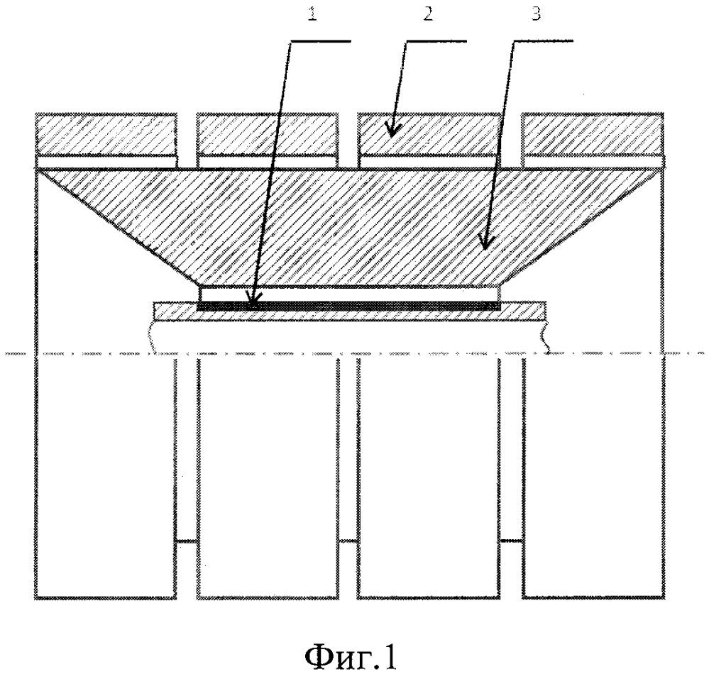Способ нанесения маркировки на поверхностные слои из металлических материалов