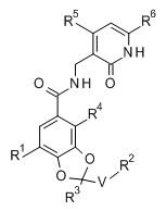 Производное 1,3-бензодиоксола