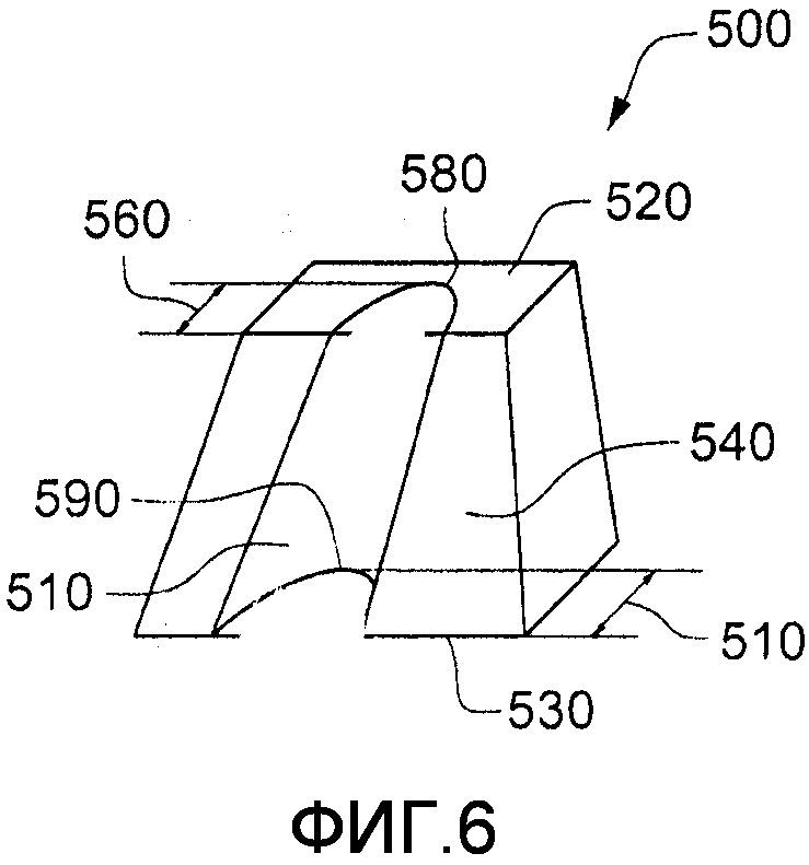 Сегмент диспергирующей плиты (варианты) и диспергирующая плита