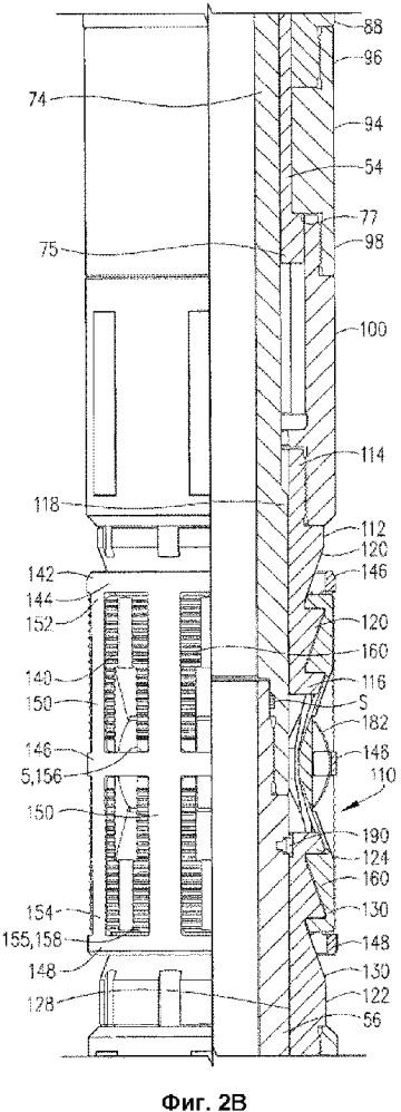 Многократно устанавливаемый предустановленный механизм для скважинных инструментов