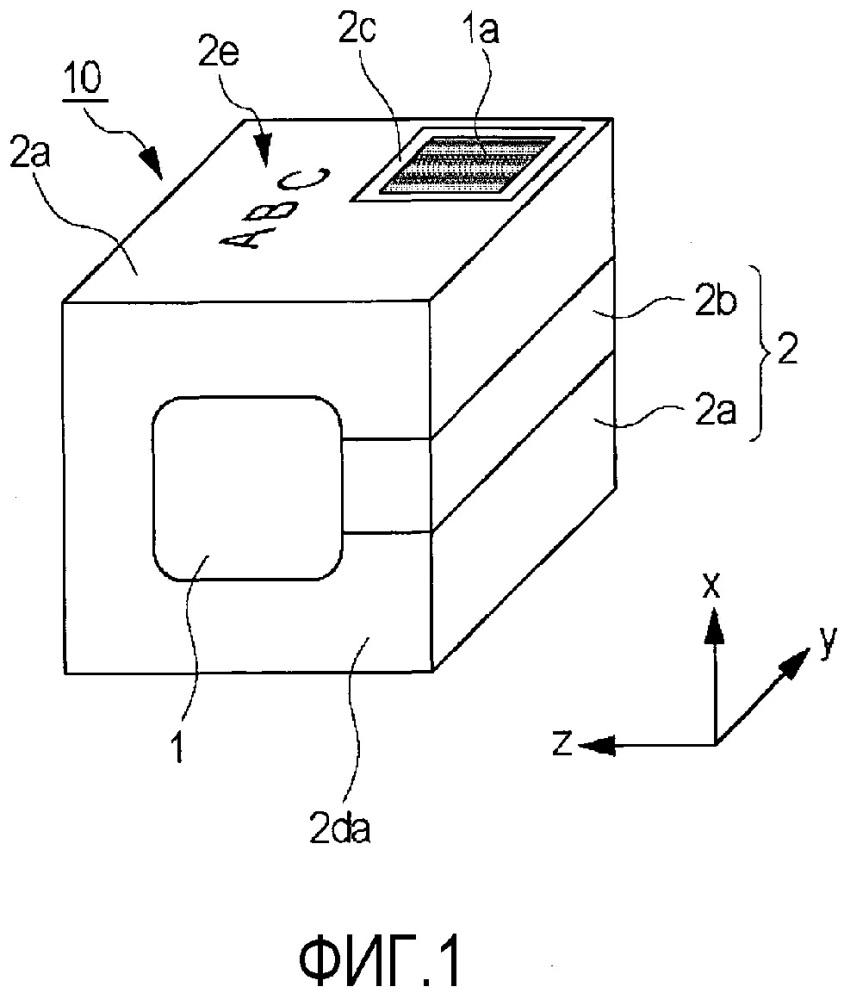 Упаковочный элемент и способ упаковывания