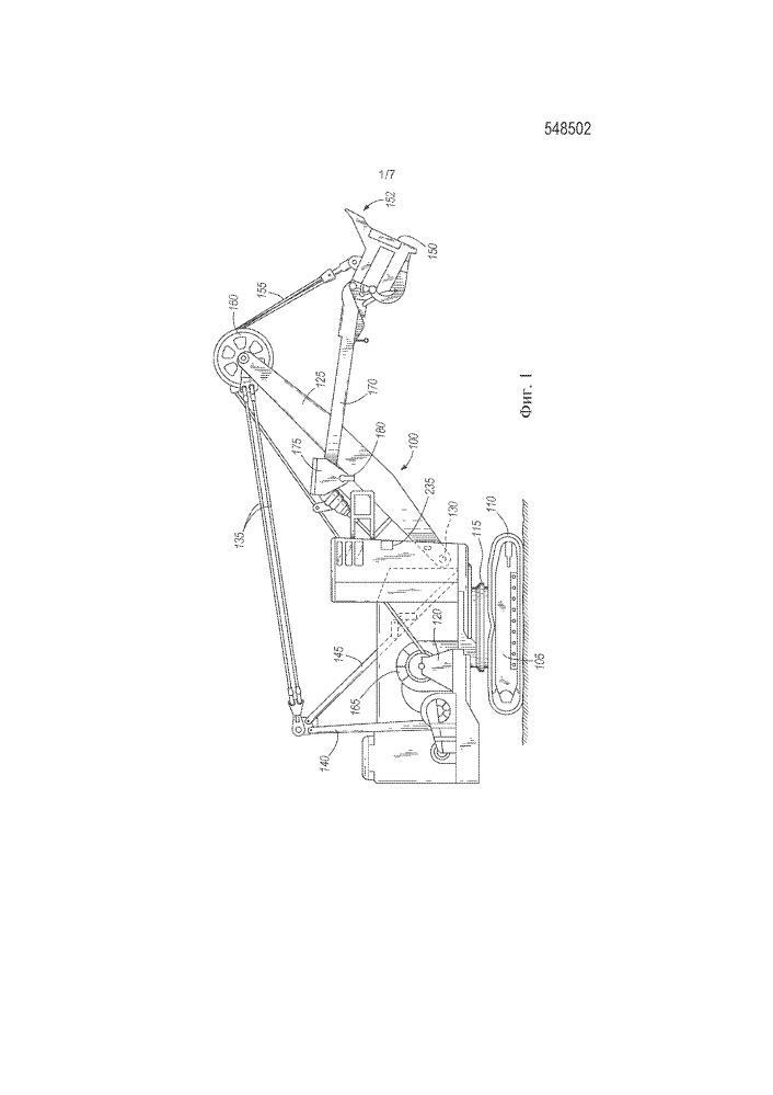 Обнаружение и определение положения металлического инструмента