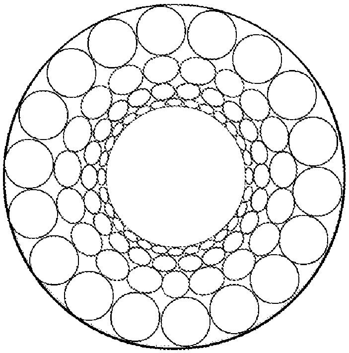 Способ закрытия капилляров фотонно-кристаллических волноводов с полой сердцевиной