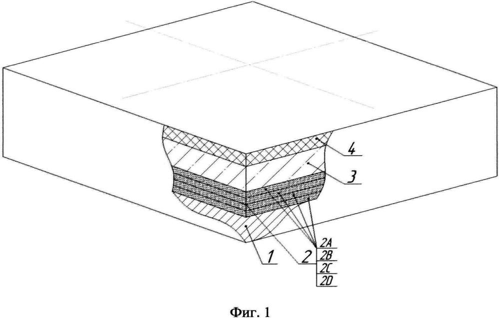 Многофункциональная комбинированная теплоизоляционная система
