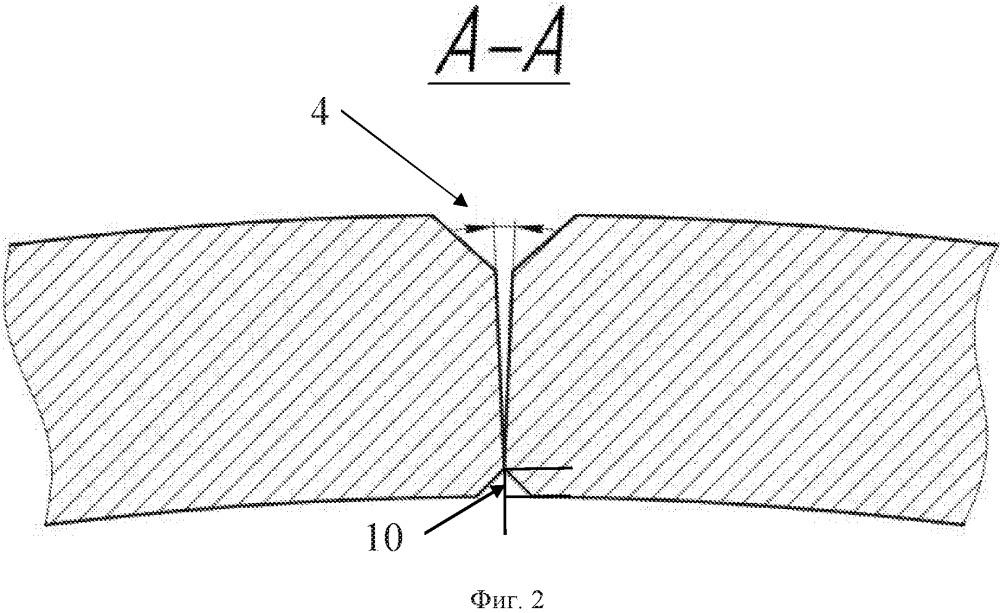 Способ гибридной лазерно-дуговой сварки стальных толстостенных конструкций