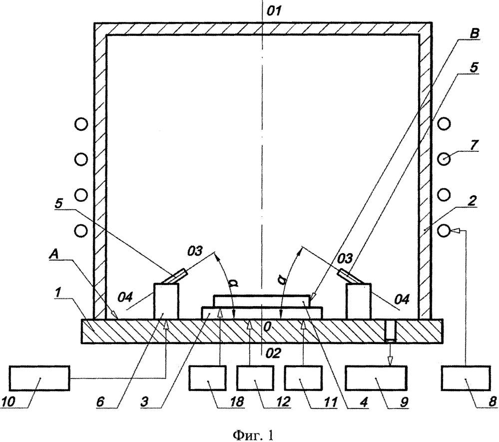 Устройство для травления полупроводниковых структур