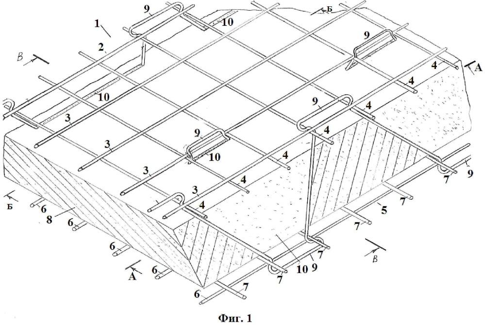 Конструкционная панель и соединительный элемент для указанной панели