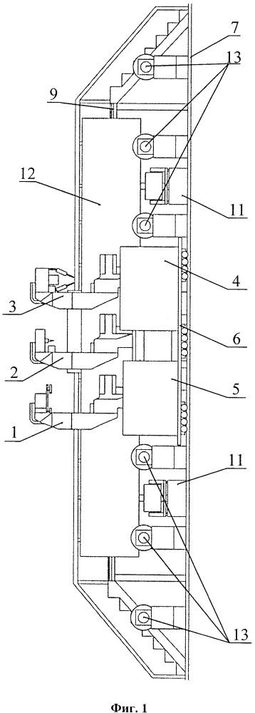 Роботизированный комплекс для ремонта дефектов сварных швов труб, изготовленных с использованием технологии лазерной сварки