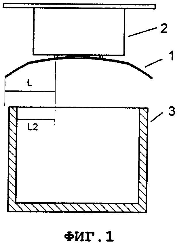 Гибкий крюк для крепления коробки и элемент, закрепляемый указанным крюком