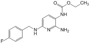 Комбинации флупиртина и циклобензаприна для лечения болевых синдромов