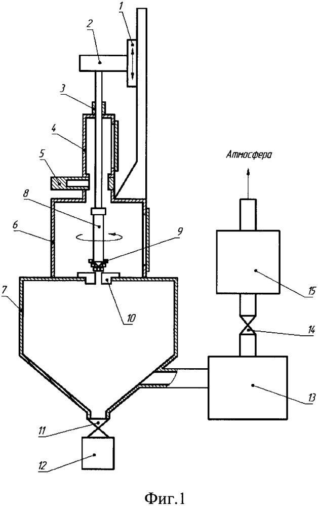 Способ получения мелкодисперсных металлических порошков из сплавов на основе тугоплавких металлов