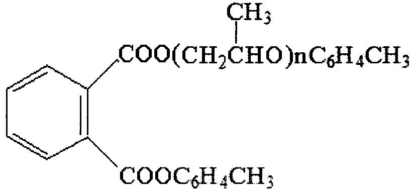 Фталатный пластификатор поливинилхлорида