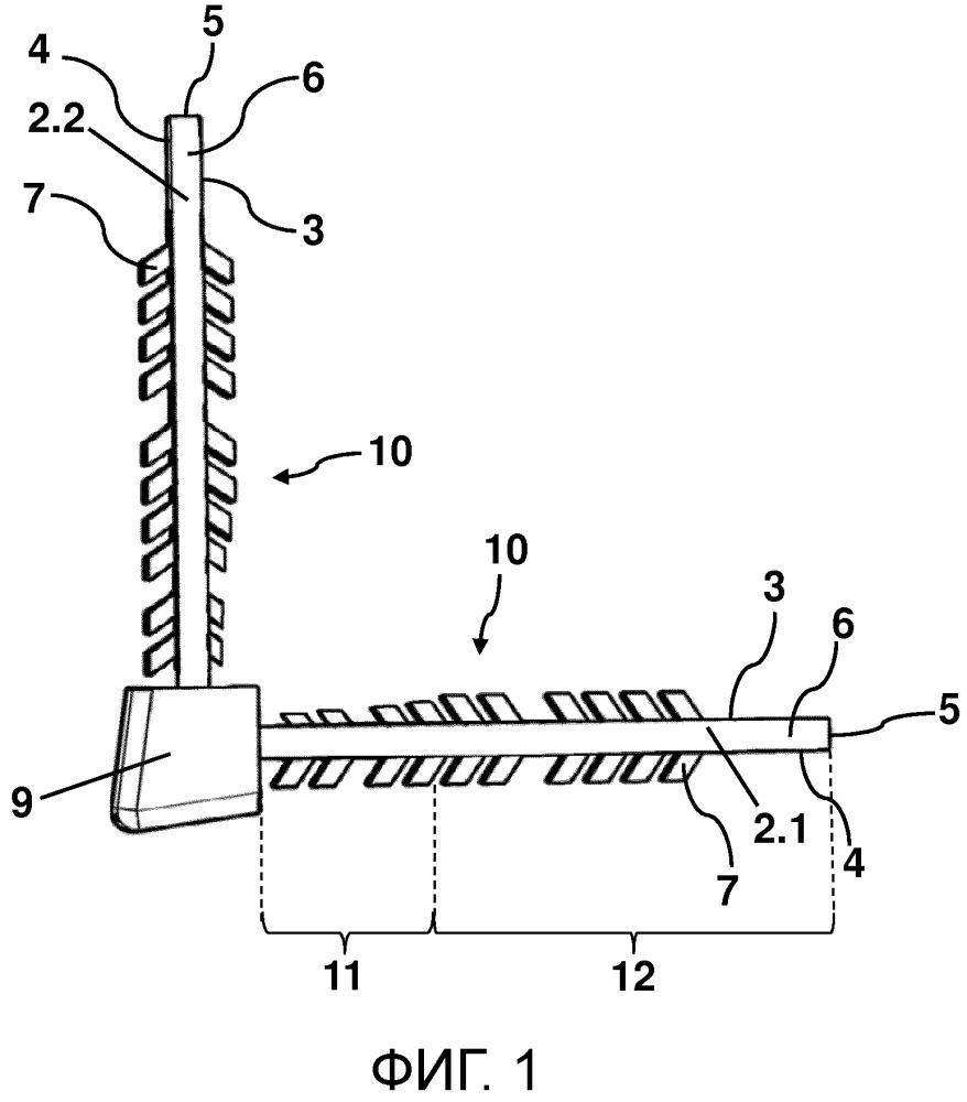 Угловой соединитель для стеклопакетов
