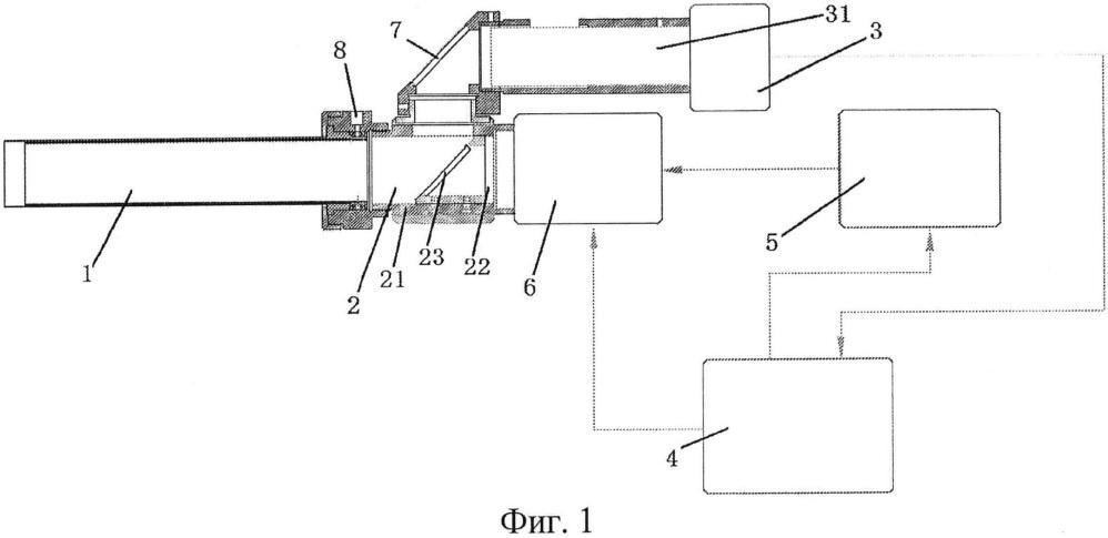 Визуальный фракционный лазерный инструмент