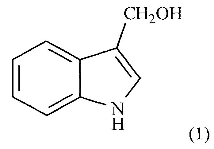 Твердая лекарственная форма индол-3-карбинола