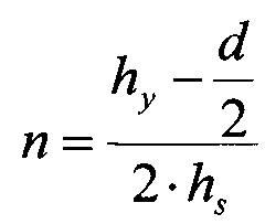 Способ профилирования равнопроцентной пропускной характеристики регулирующего клапана и устройство для его осуществления