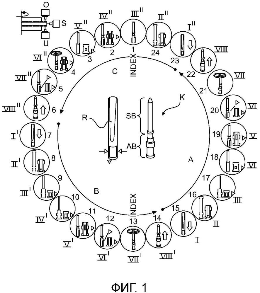 Способ изготовления контактного элемента для штекерного соединителя