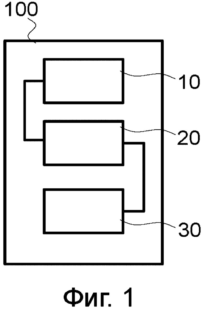 Система и способ синхронизации памяти в многоядерной системе