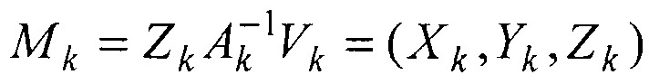 Способ определения дальностей до объектов в пассивных системах видения