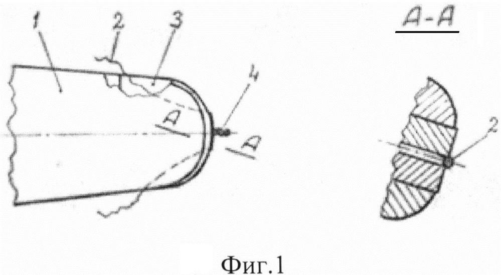 Устройство для изготовления микротермопар